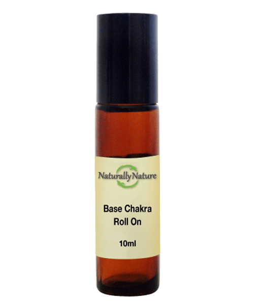 Base Chakra Roll-On