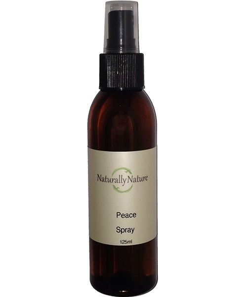 Peace Aromatherapy Spray