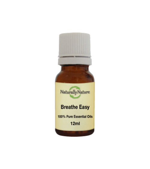 Breath Easy Essential Oil