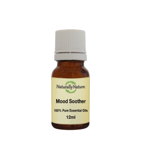 Mood Soother Essential Oil