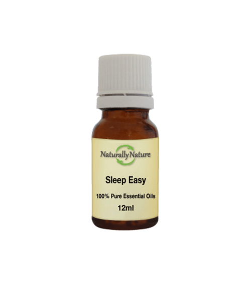 Sleep Easy Essential Oil
