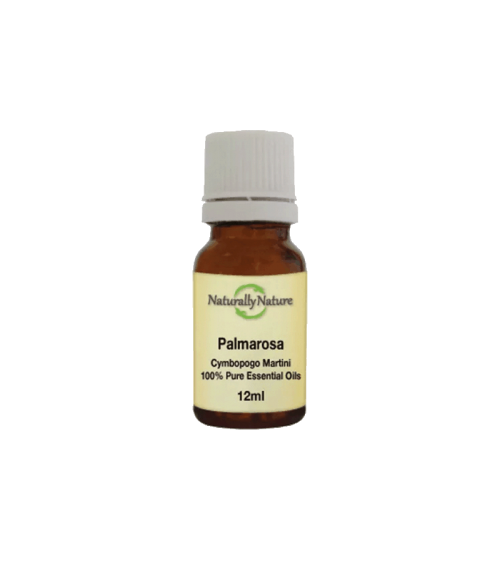 Palmaroa Pure Essential Oil