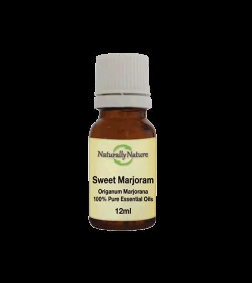 Sweet Marjoram Essential Oil