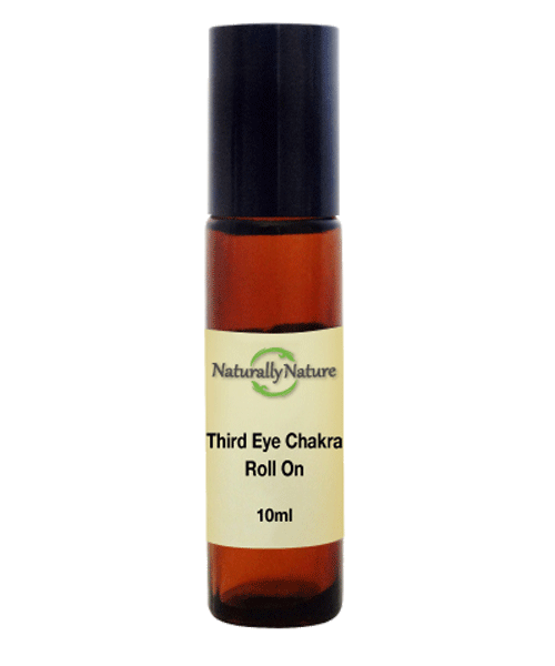 Third Eye Chakra Roll-On