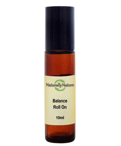 Balance Aromatherapy Roll-On Blend