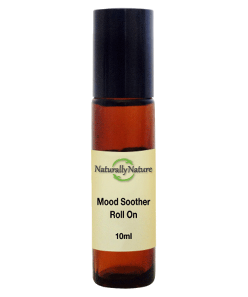 Mood Soother Aromatherapy Roll-On